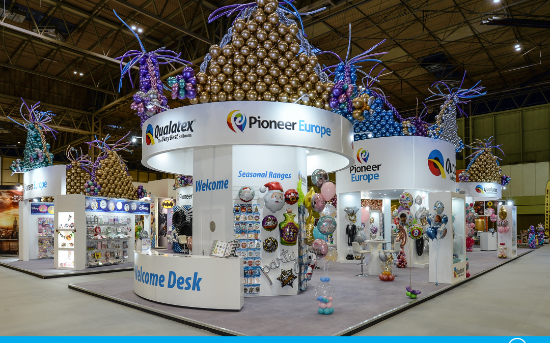 Pioneer Europe readies for Showtime!