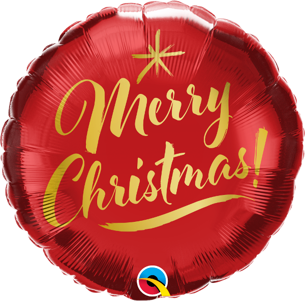 Qualatex' huge range of seasonal balloons makes Christmas even more special!