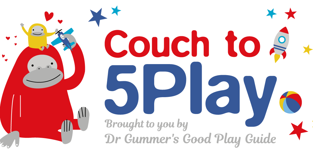 COUCH TO 5PLAY!