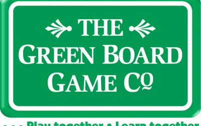 Green Board Games' announces Spring independent retail award wins