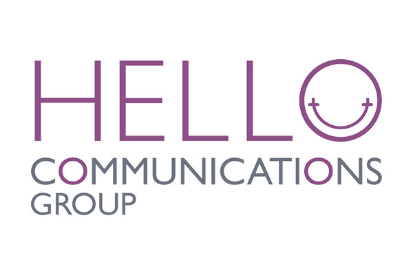SAY HELLO TO HELLO COMMUNICATIONS GROUP