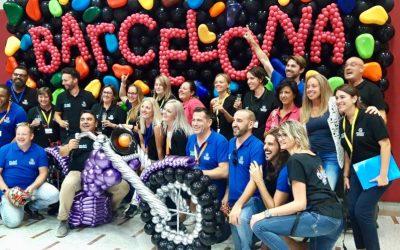 QUALATEX® SPONSORS 11th ONART INTERNATIONAL BALLOON ARTISTS EVENT