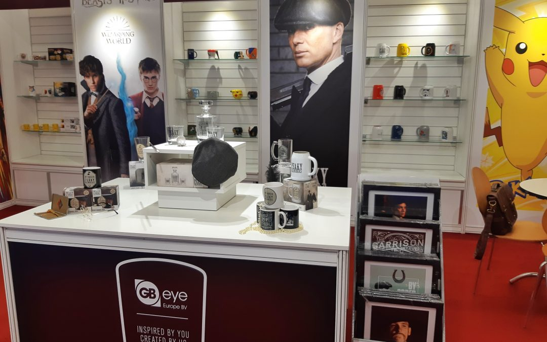 GB eye expands European footprint