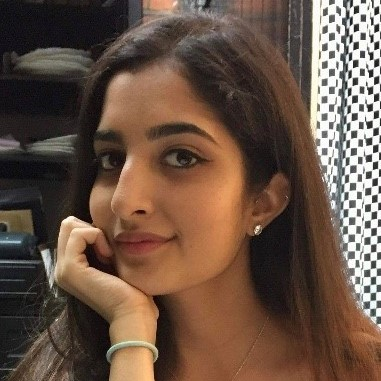 Sashrika Wadhera