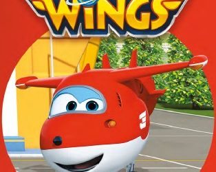 Super Wings offers free educational learning resources from its accredited national preschool campaign