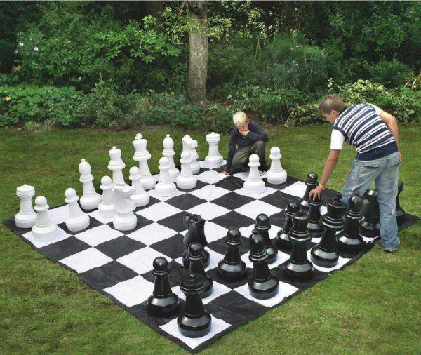 Jumbo Games Garden Chess