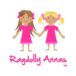 Rag Dolly Anna's