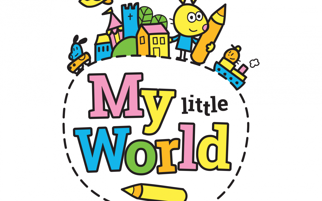 My Little World launches into UK toy industry
